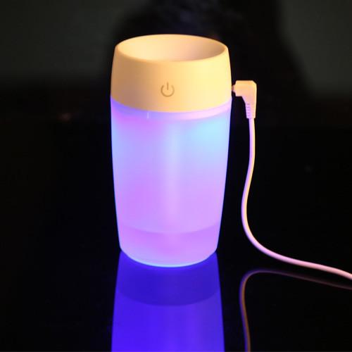 Nawilżacz powietrza USB