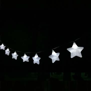 Solar Star String Light