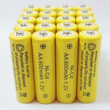 Bateria do ponownego naładowania