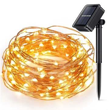 Energia słoneczna z drutu miedzianego