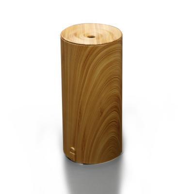 Prawdziwy Bambusowy Dyfuzor Dyfuzor Aromaterapeutyczny Ultradźwiękowy Dyfuzor Dyfuzor Aroma
